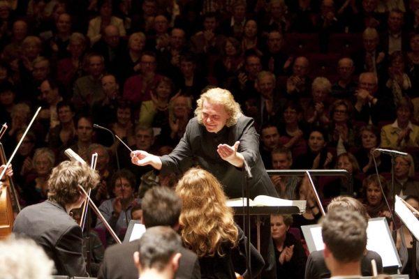 Sinfonia Rotterdam Conrad van Alphen _ foto Ron Rutten