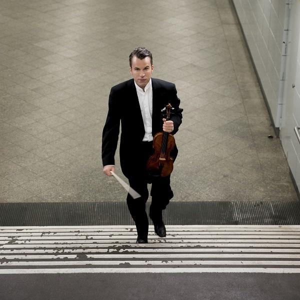 Beethoven's Pastorale Symfonie met Daniel Roehn