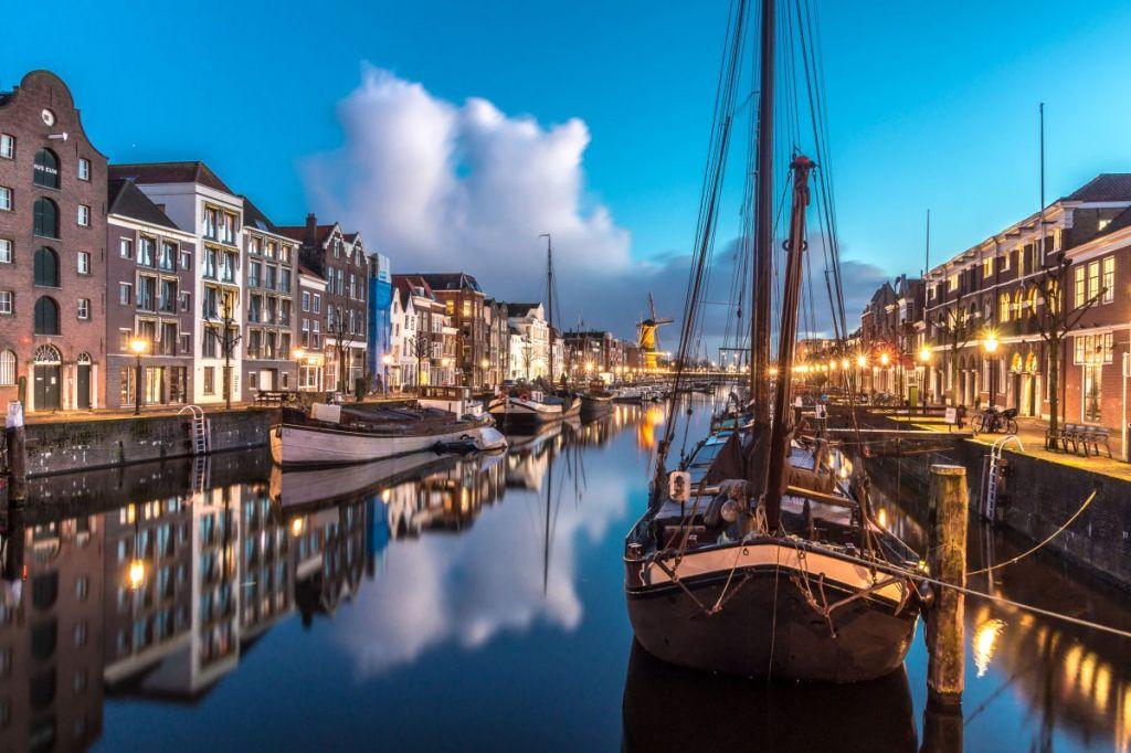 Pilgrim Harbour Festival Rotterdam Delfshaven Sinfonia Rotterdam concert gratis