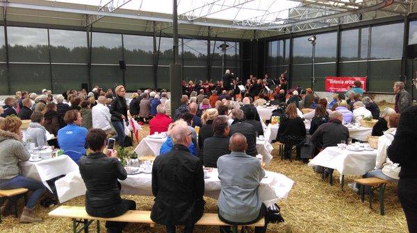 mozart in de koeientuin hoeve biesland sinfonia rotterdam