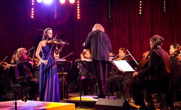 Muziek op de Rotte - Sinfonia Rotterdam