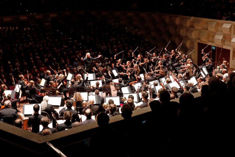 Sinfonia Rotterdam © Bas Czerwinski